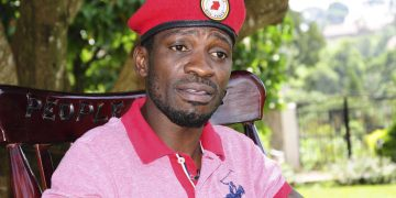 Bobi Wine speaks out ob Omah Lay arrest