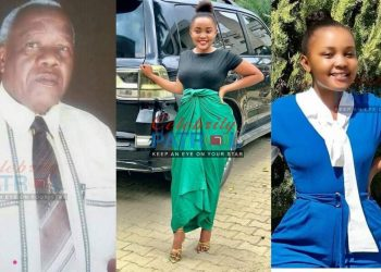 80 Year Old Tanzanian man Dies of Too much sweetness During S3x