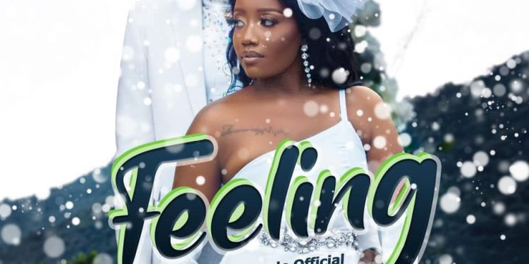 Feeling - Lydia Jazmine ft Grenade