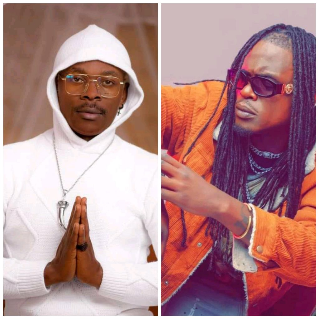 OS Suna Apologises to Weasel and Entire GoodLyfe Over Ill Statements Made  About them - Celeb Patrol UG